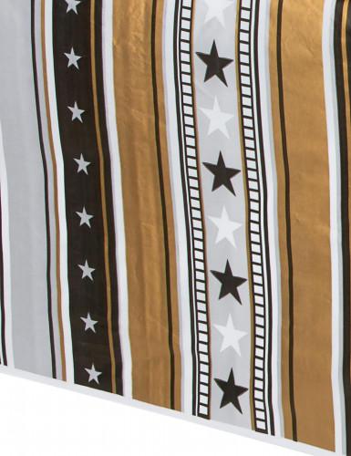 Tischdecke Sterne-1