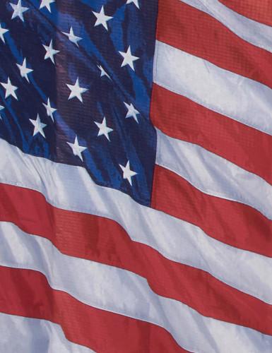 Tischdecke Amerika-1