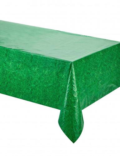 Tischdecke Gras-Effekt