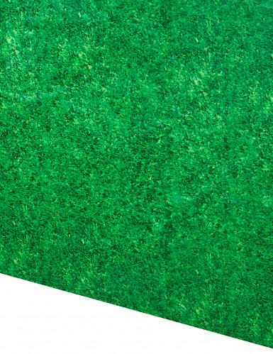 Tischdecke Gras-Effekt-1
