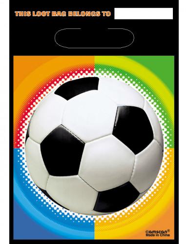 Geschenktüte Fußball