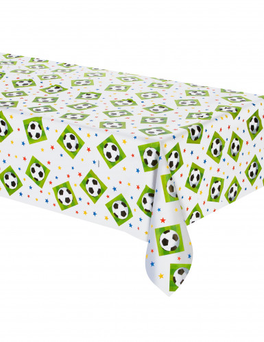 Tischdecke Fußball