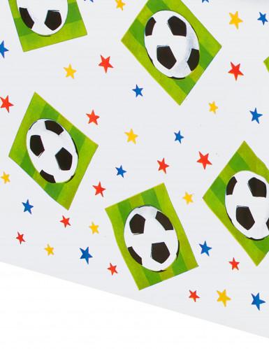 Tischdecke Fußball-1