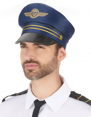 Kapitänsmütze James-1