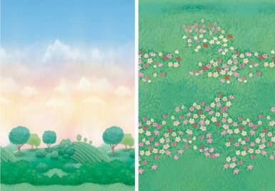 Wand-Deko Disney™ Princess