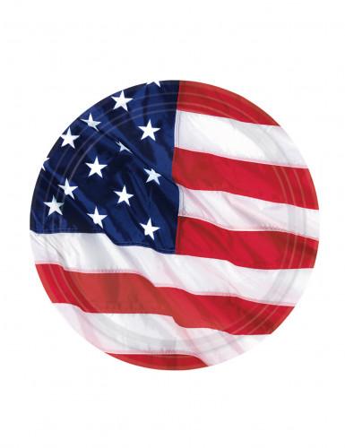 Mini-Teller Amerika