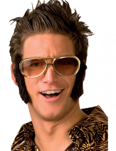 King of Rock'n'Roll Brille
