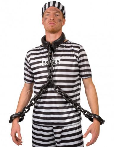 Gefangenenkette