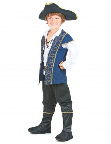 Piratenkostüm für Jungen-2