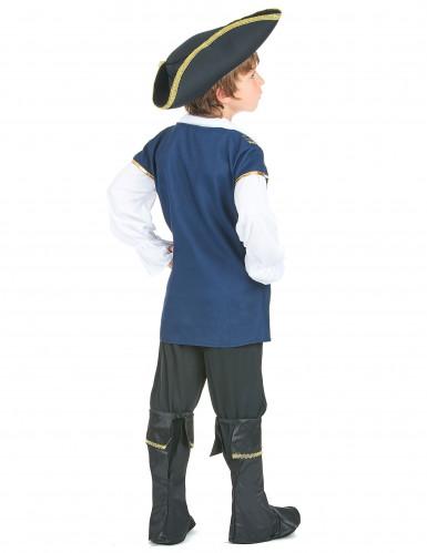 Piratenkostüm für Jungen-1