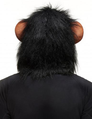 Affen-Maske für Erwachsene-1
