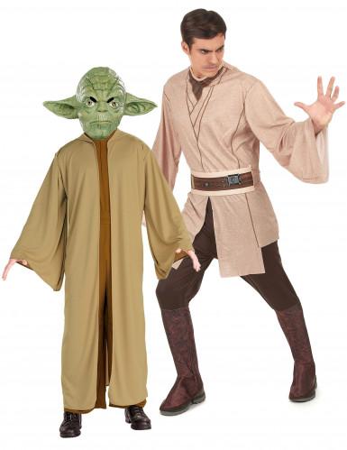 Star Wars™-Kostüm für Paare