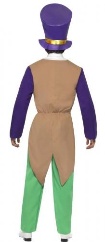 Hutmacher- Kostüm Verrückt für Herren-1