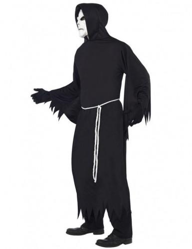 Sensenmann-Kostüm Halloween für Erwachsene-1