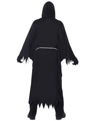 Sensenmann-Kostüm Halloween für Erwachsene-2