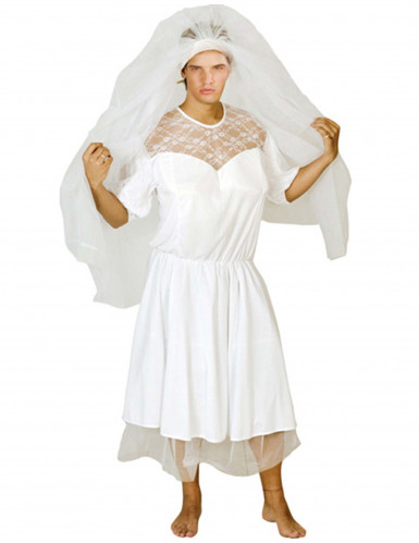 Braut-Kostüm für Herren