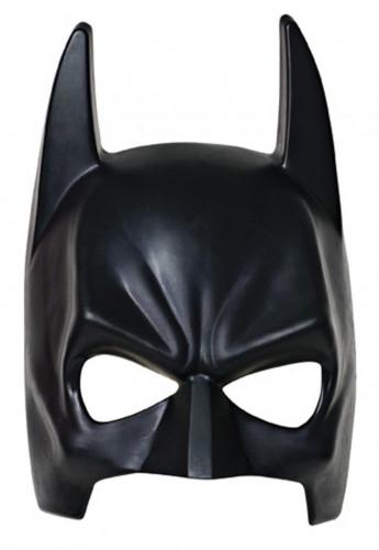 Batman™ Halbmaske für Erwachsene
