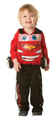 Flash Mcqueen-Kostüm für Kinder