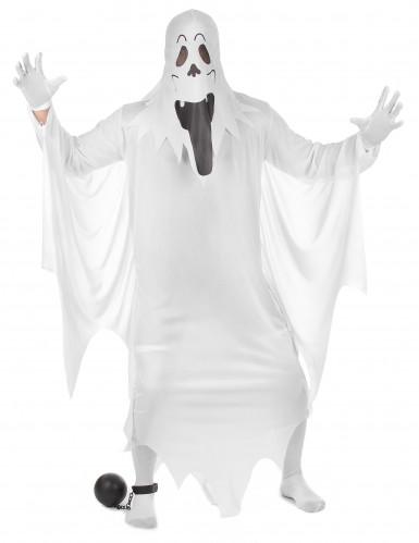 Gespenst-Kostüm für Erwachsene
