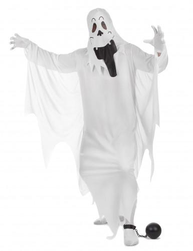 Gespenst-Kostüm für Erwachsene-1