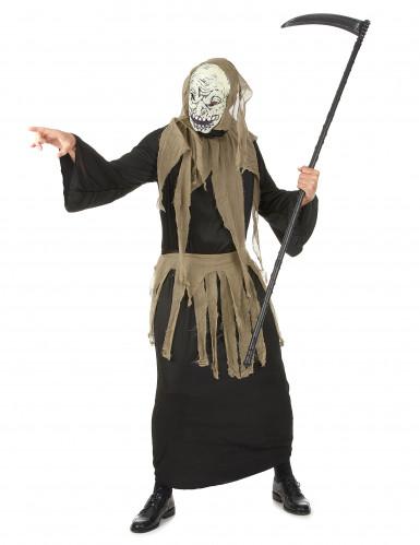 Mann der Finsternis-Kostüm für Erwachsene-1