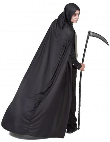 Halloween Sensemann-Kostüm für Herren-2