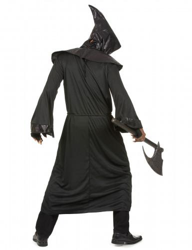 Mann der Finsternis-Kostüm für Herren-2
