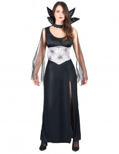 Vampir-Kostüm für Damen-1