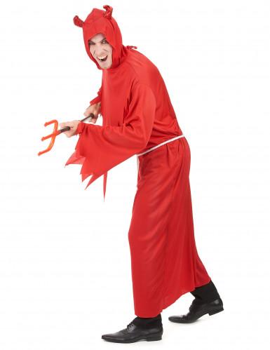 Halloween Teufel-Kostüm für Herren-1
