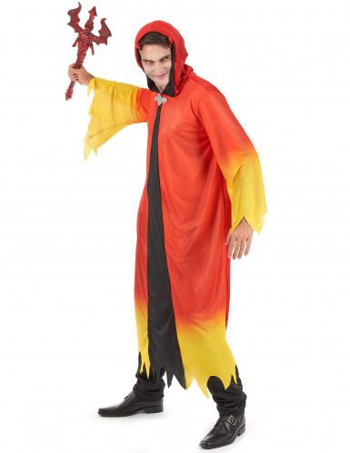 Teufel-Kostüm fûr Herren-1