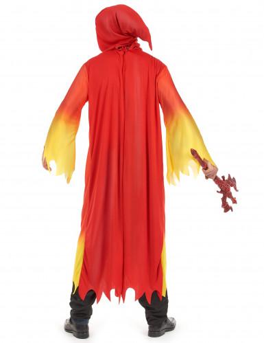 Teufel-Kostüm fûr Herren-2