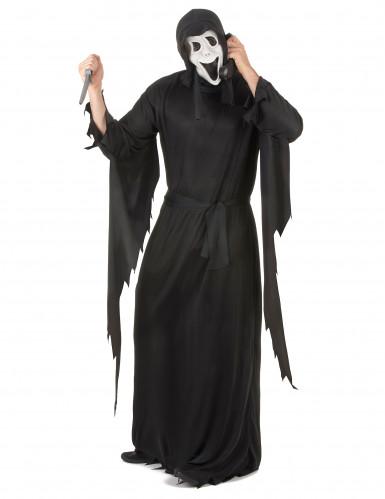 Halloween Mörder-Kostüm für Erwachsene-1