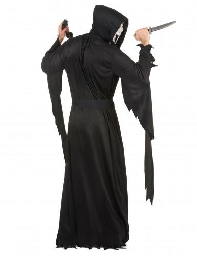 Halloween Mörder-Kostüm für Erwachsene-2