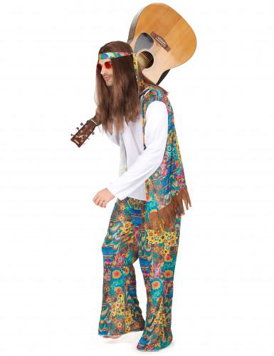 Hippie Herrenkostüm-1