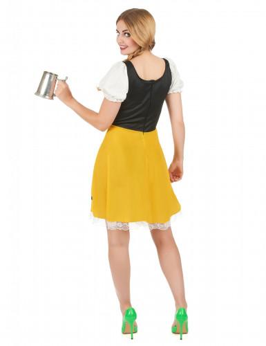 Dirndl Kostüm für Damen-2