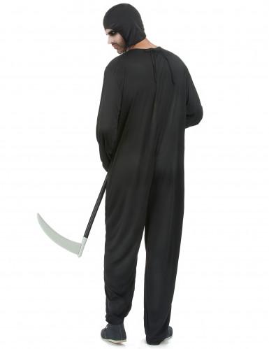 Skelett-Kostüm für Herren-2