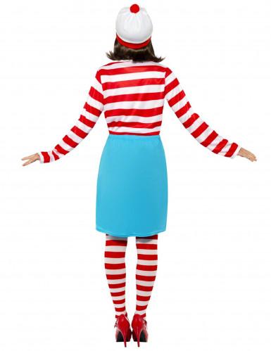 Wo ist Walter?™-Kostüm für Damen-1