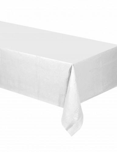 Tischdecke - weiß
