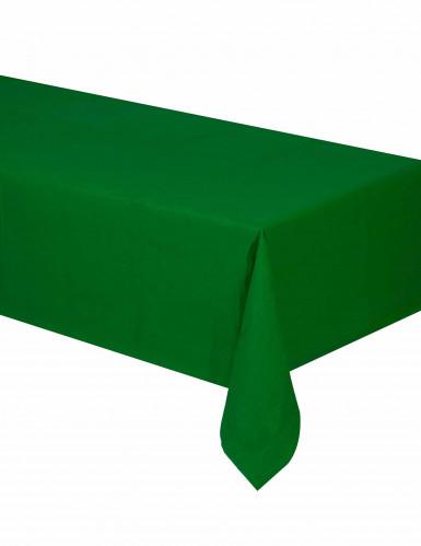 Tischdecke - grün