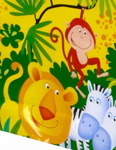 Tischdecke Safari Dschungel-1