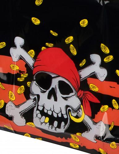Tischdecke - Pirat-1