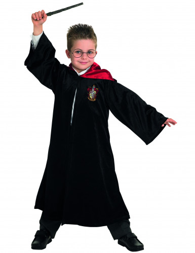 Harry Potter™ Kostüm für Kinder Deluxe Ausführung