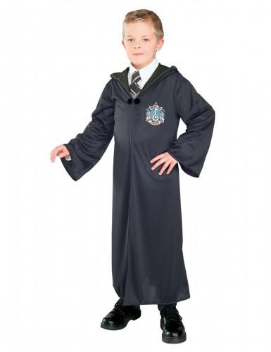 Kinder-Kostüm Slytherin Harry Potter™ Deluxe