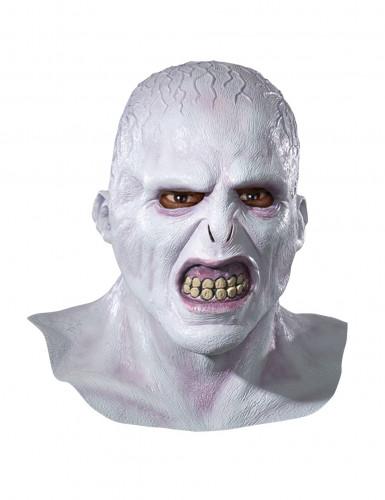 Maske Voldemort TM Deluxe für Erwachsene