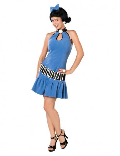 Betty Rubble™-Kostüm für Damen