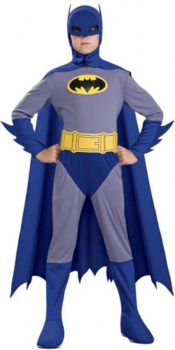 Batman-Kostüm für Jungen