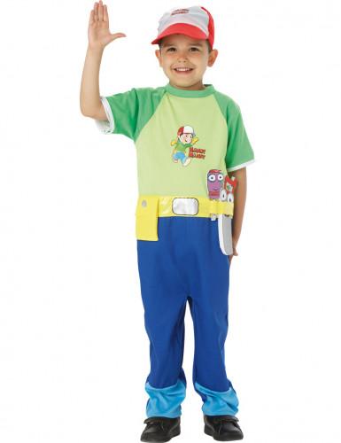 Kinder-Kostüm Meister Mannys Werkzeugkiste™
