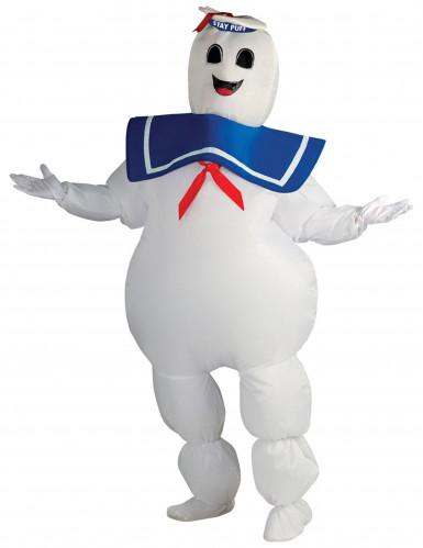 Aufblasbares Ghostbusters™ - Kostüm für Erwachsene
