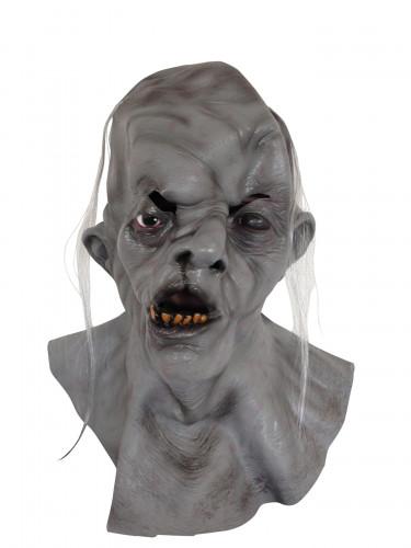 Maske Freddy gegen Jason TM für Erwachsene-1