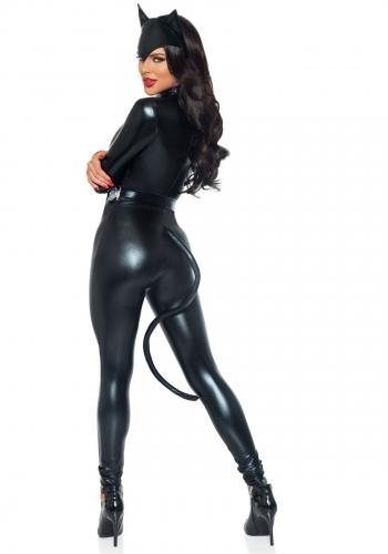 Katzen-Kostüm für Damen-2